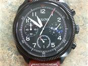 BULOVA Gent's Wristwatch C977853